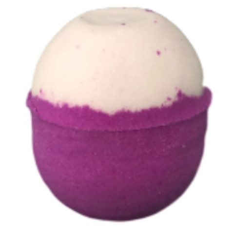 Ice Queen - Snow Fairy Fragrance Inspired Bath Bomb